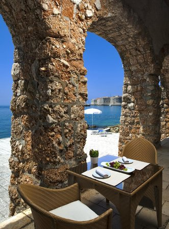 The 10 Best Restaurants Near Hotel Excelsior Dubrovnik In