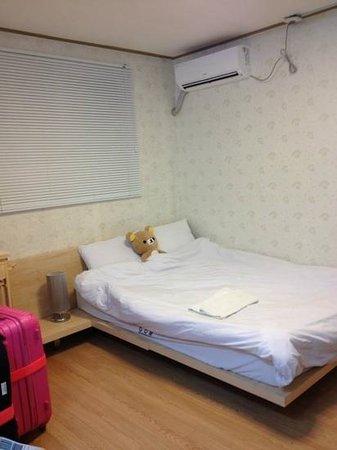 Gom Hostel Dongdaemun: room