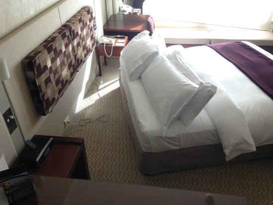 InterContinental Sydney : room out of sorts