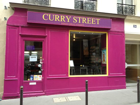 Indian Restaurants Near Notre Dame Paris