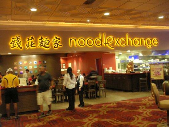 Gold Coast Hotel-casino Noodle Exchange