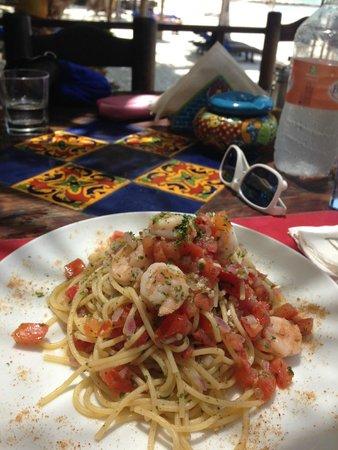 Casa Nostra Restaurant : una bomba!!!!