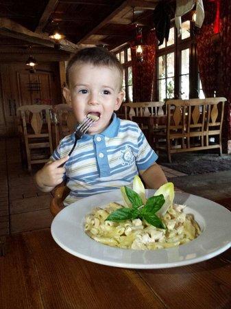 Restauracja Korona: Gnam gnam