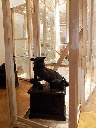 MAK - Österreichisches Museum fur Angewandte Kunst / Gegenwartskunst: Азиатская коллекция
