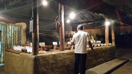 Nuga Gama at Cinnamon Grand Colombo: yummmmmm
