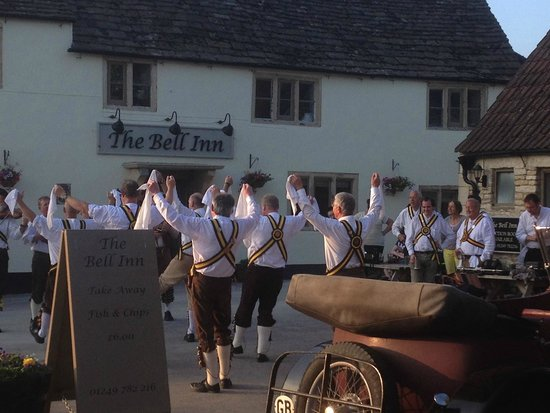 The Bell Inn Photo