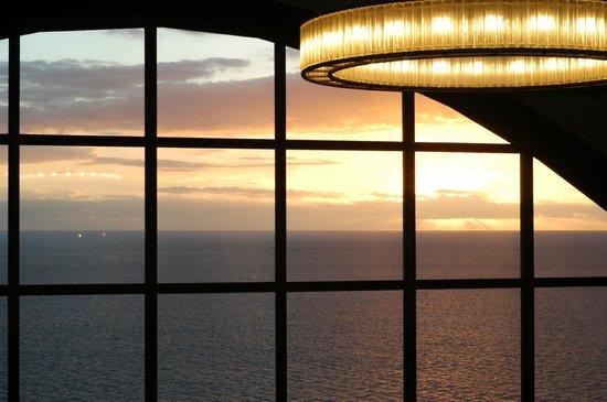Gloria Palace Amadores Thalasso & Hotel : Bar Salón