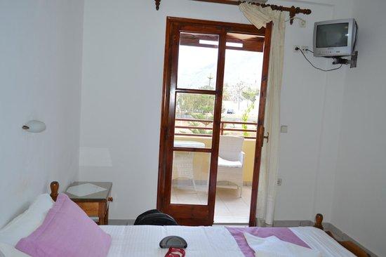 Horizon Resort: Hotel Room