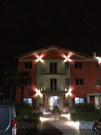 La Grotta Hotel: hotel La Grotta - Verona