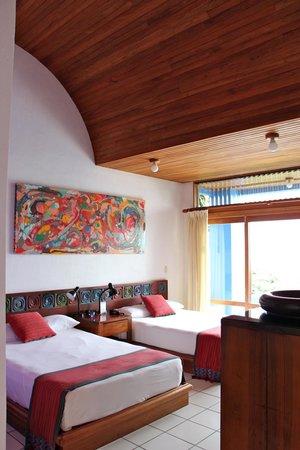Xandari Resort & Spa: Spacious
