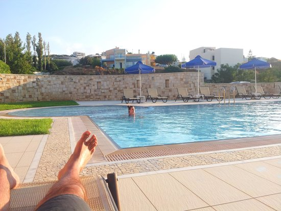 Photo of Hotel Irini Stalos Crete