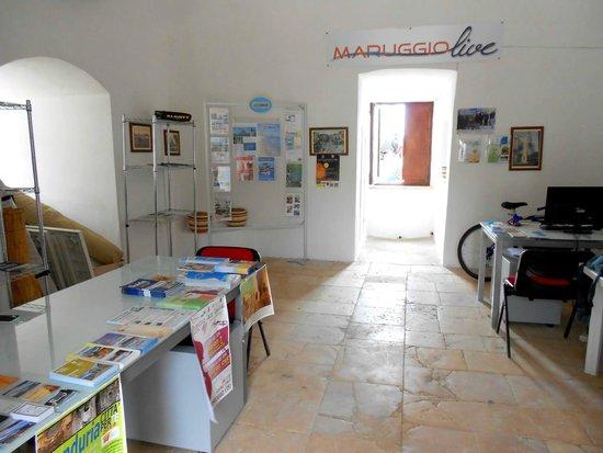 Centro d'Informazione e Accoglienza Turistica