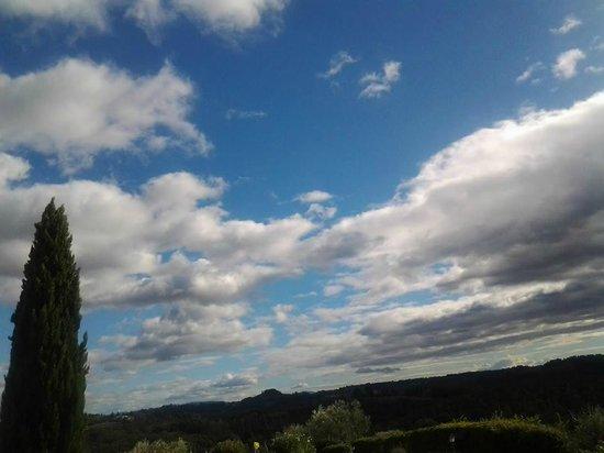 Agriturismo Il Mattone: panorama