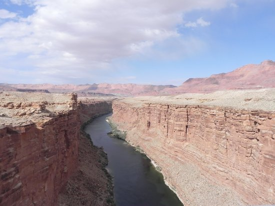 Sunshine Helicopters - Grand Canyon Tours: Наталия О