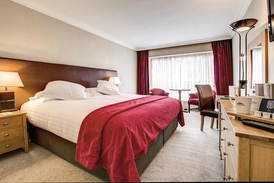 Everglades Hotel: Superior Room