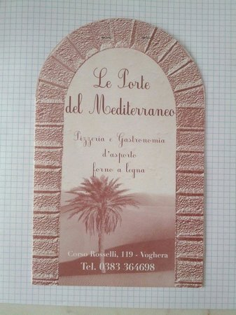 Le Porte del Mediterraneo
