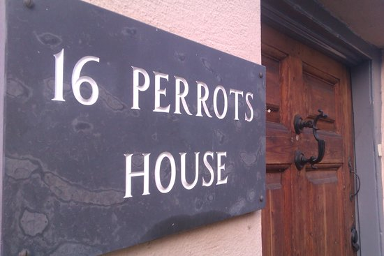 Perrots House Bed and Breakfast