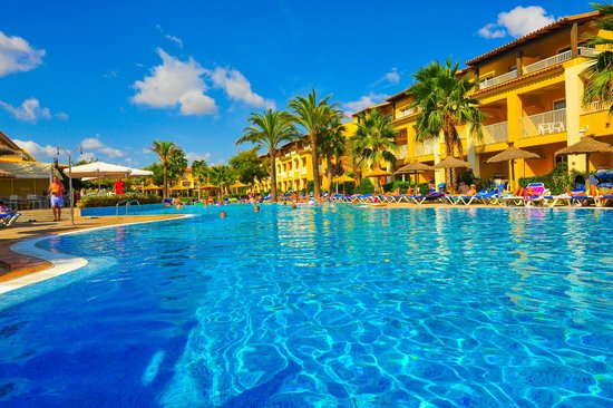 Hotel Illa D Or Puerto Pollensa Reviews