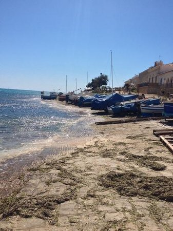Poggio Bellavista: Sampieri beach