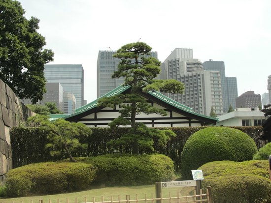 The East Gardens of the Imperial Palace - Picture of The East Gardens of the ...