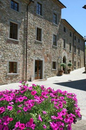 Photo of Borgo di Celle Citta di Castello