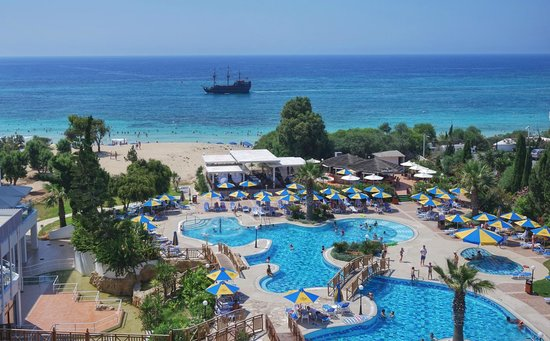 Photo of Melissi Beach Hotel Ayia Napa