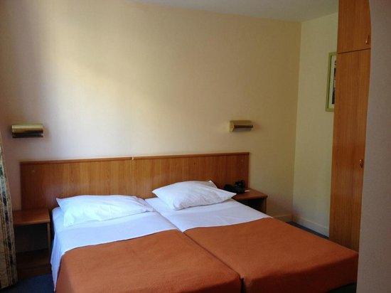 Smart Selection Hotel Epidaurus All Inclusive: Bedroom