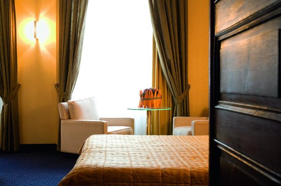 Hotel International : Chambre confort