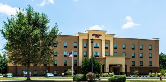 Hampton Inn Foley