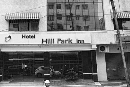 Hotel Hill Park In Lakdi Ka Pul Review Of Hotel Hill Park Inn