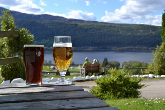 Foyer House Loch Ness : The craigdarroch inn foyers hotel reviews photos