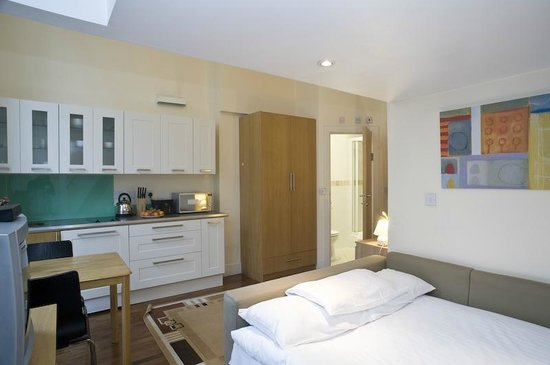 My Apartments High Street Kensington Updated 2019 Prices Inium Reviews London England Tripadvisor