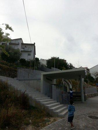 Funicular de São João