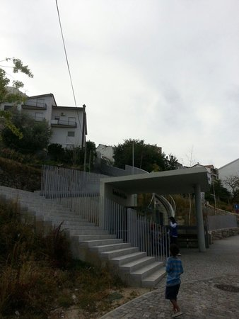 Funicular de Sao Joao