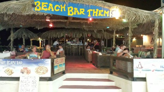 Themis Beach Bar