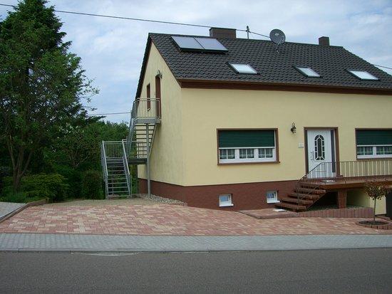 Wadgassen, ألمانيا: Landhaus-Warndtwald-Dependance