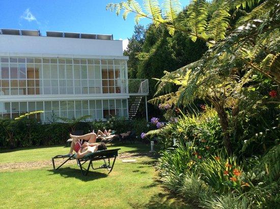 PortoBay Serra Golf: gardenview