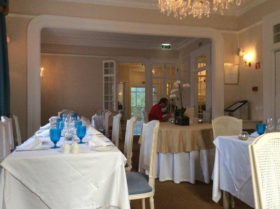 PortoBay Serra Golf: restaurant view ... nice food for a fair price