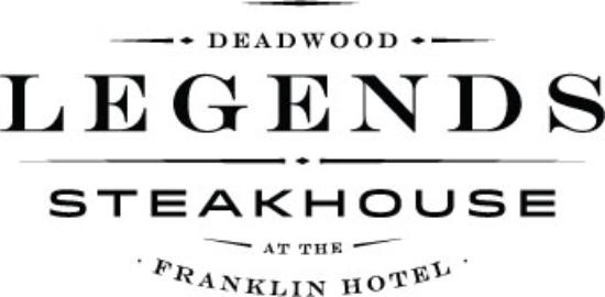 getlstd_property_photo - Picture of Deadwood Legends Steakhouse at The  Franklin Hotel - Tripadvisor