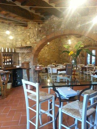La Vin Osteria