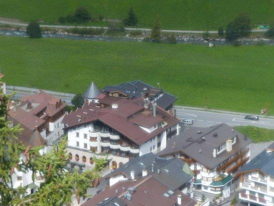 Alpenhotel Ischglerhof: hotel