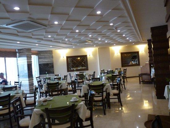 Sea Star Marmaris: Ресторан