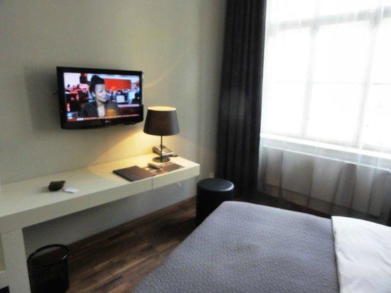 MOODs Boutique Hotel: Zimmer2