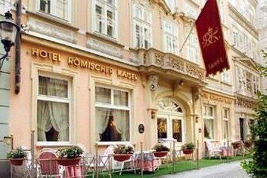 Hotel Hotel Romischer Kaiser Wien