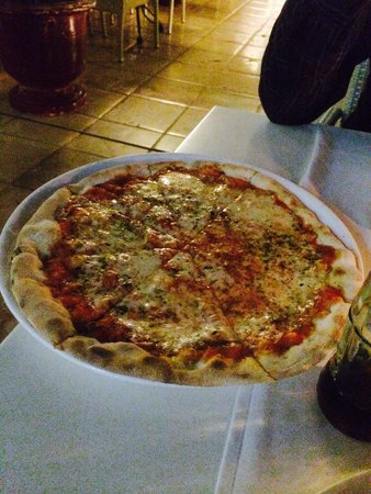 Restaurante Mamma Mia: Quick & fresh!! Lovely