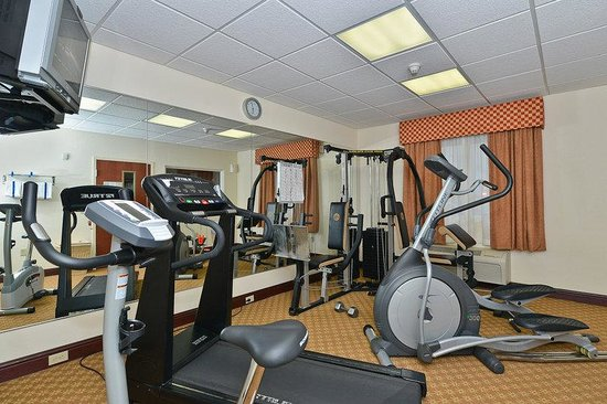 Milroy, PA: Fitness Center
