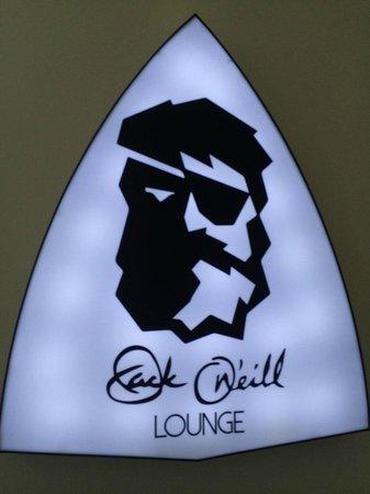 Aquarius - Dream Inn: The Jack Oneill sign