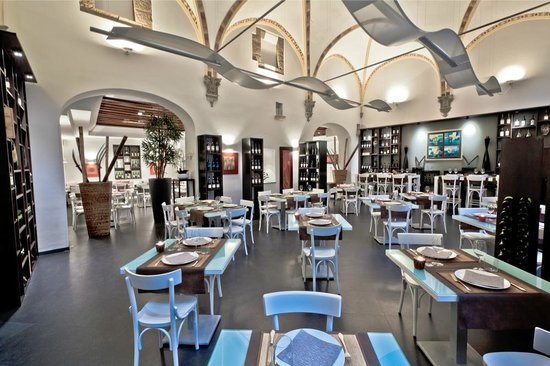 Photo of Italian Restaurant Bistro del Mare at Via Lungarno Corsini 4red, Florence 50100, Italy