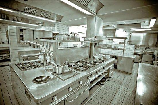 Bistro del Mare: la nostra cucina