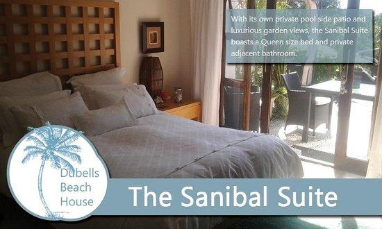Dubells Beach House: The Sanibal Suite